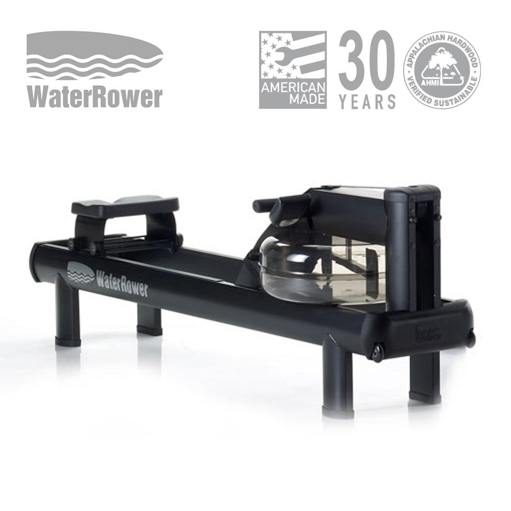 Гребной тренажер WaterRower M1 купить Киев Украина ua